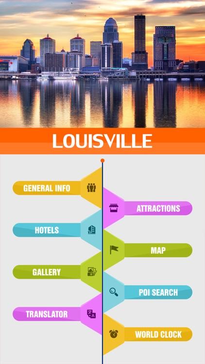 Louisville Travel Guide