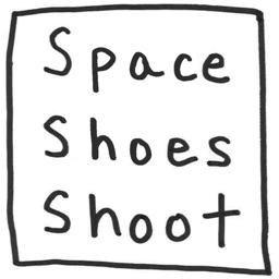 SpaceShoesShoot