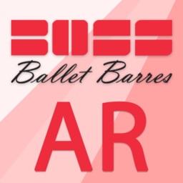 Boss Ballet Barres AR