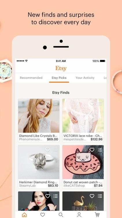 Etsy – Shop Creative