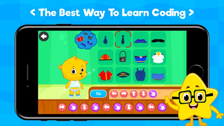 Coding Games For Kids screenshot-6