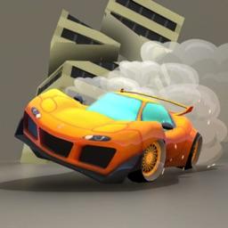 Escape City Extreme Car Racing