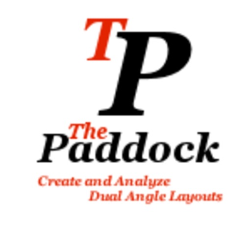 The Paddock Layout Tool