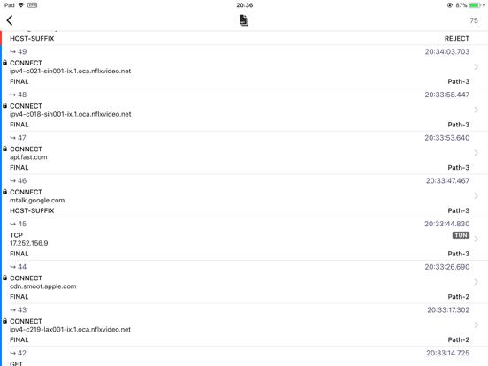 Quantumult by Cross Utility Ltd (iOS, United States) - SearchMan App