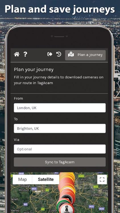 TagAcam screenshot-5