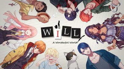 WILL: A Wonderful World screenshot 11