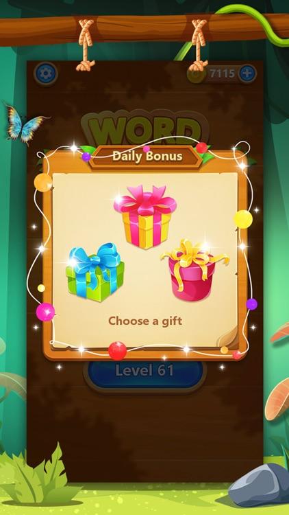 Word Swipe Pic screenshot-3