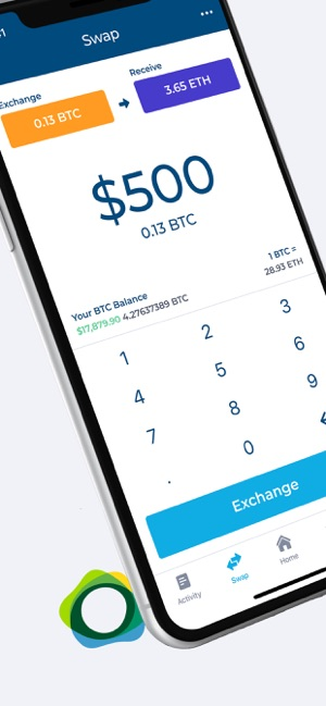 Blockchain Wallet: Bitcoin on the App Store