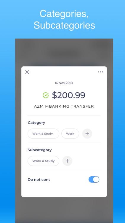 Revenue Tracker