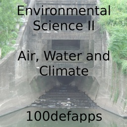 ENSC 2 Air Water Climate