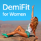 App Icon for Demifit App in New Zealand IOS App Store