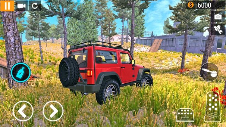 City Car Racing Simulator 2019 screenshot-3