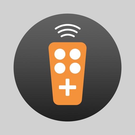 Remote + iOS App