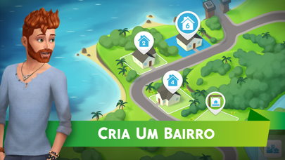 Baixar The Sims™ Mobile para Android