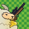 Aim Llama: the Game - iPadアプリ