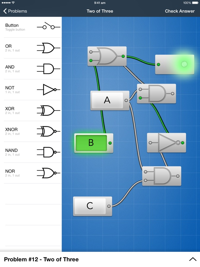 Circuitry on the App Store