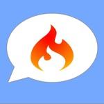 Text Burner - Texting App