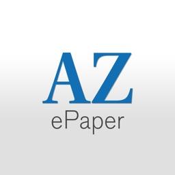 Amberger Zeitung ePaper (AZ)