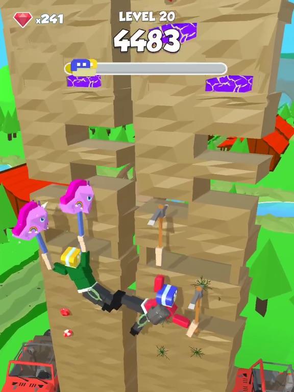 Скачать Crazy Climber!