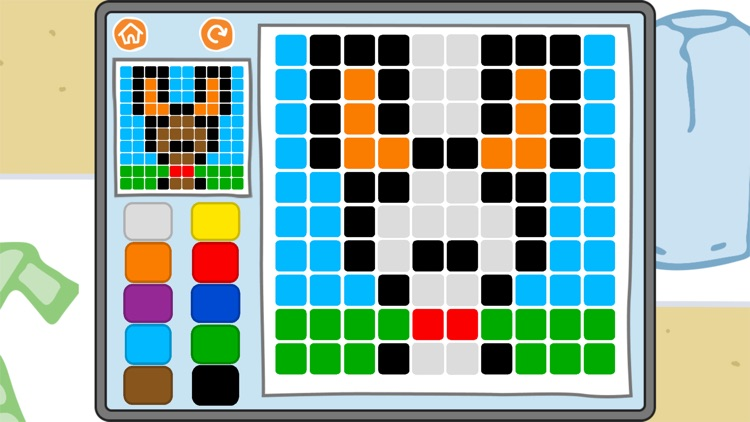 Kid-E-Cats Educational Games screenshot-6