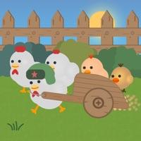 Codes for My Chicken Farm Hack