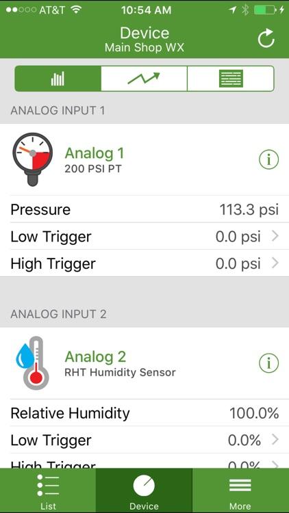 AgSense screenshot-4