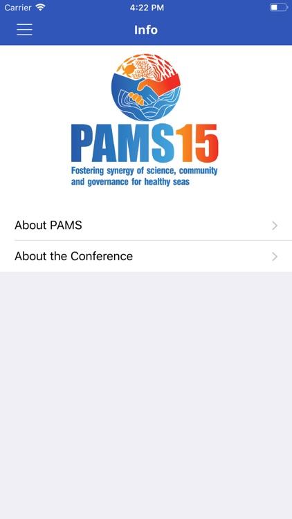 PAMS15 by Monica Villanoy