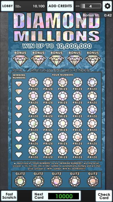 Lucky Lottery Scratchers screenshot 12