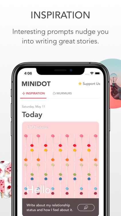 miniDot screenshot-0