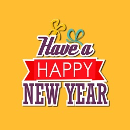 Happy New Year Wishes !