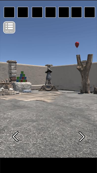 脱出ゲーム ストレンジパークからの脱出のおすすめ画像4