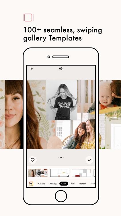 Template | Story + Feed Design screenshot-0