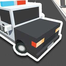 Cube Racer: CityLand