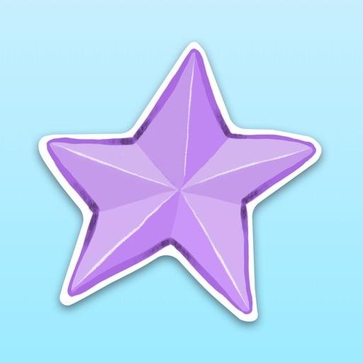 Sticker Stash icon