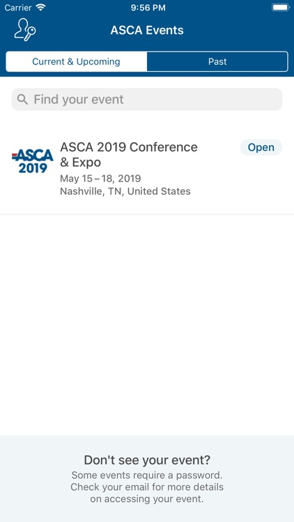 ASCA Meetings by Ambulatory Surgery Center Association (ASCA)