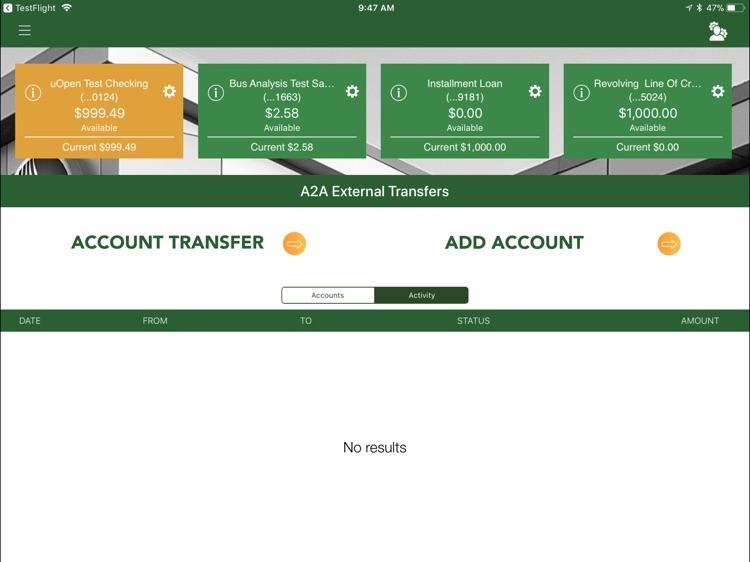 Webster Five for iPad screenshot-3