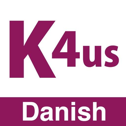 K4us Danish Keyboard