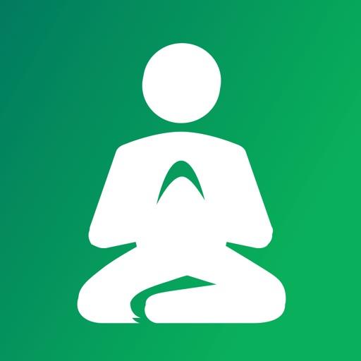 breathe meditation & breathing