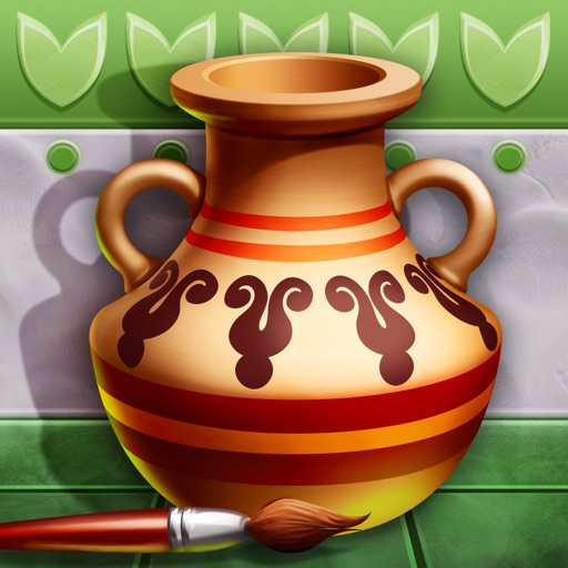Pottery Maker iOS App