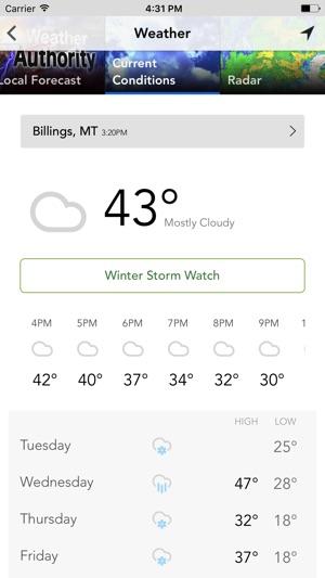 KULR-8 News on the App Store
