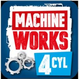 Machine Works 4-CYL