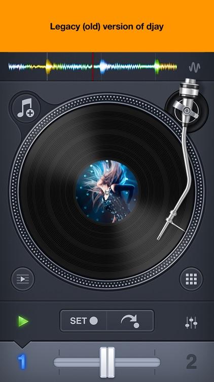 Apps for DJs