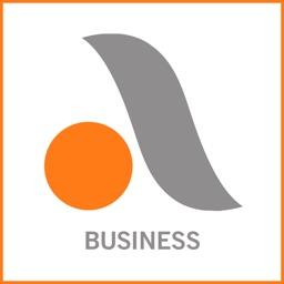 Alma Bank Business for iPad