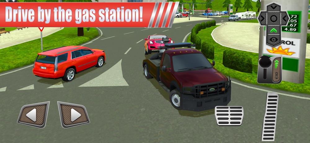 Gas Station: Car Parking Sim Cheat Codes
