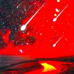 Quality Destroy Meteorite