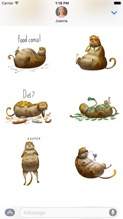 Maximus the Fat Cat screenshot-3