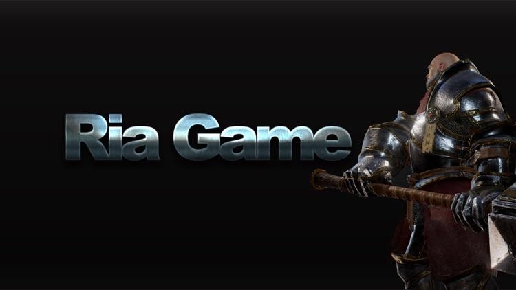 Ria Action Adventure screenshot-8