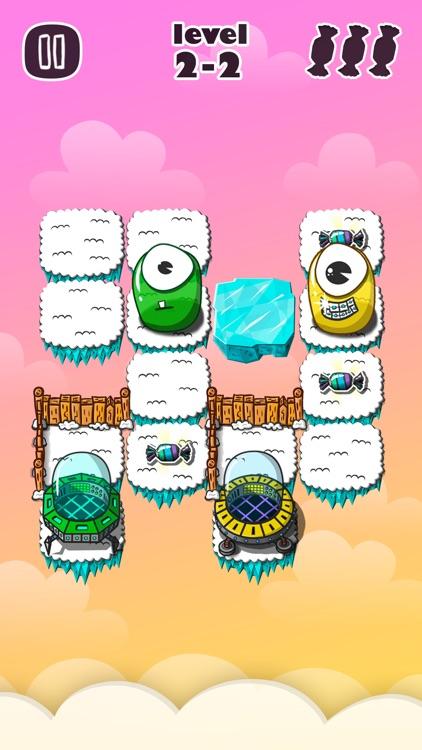 Cyclopz screenshot-3