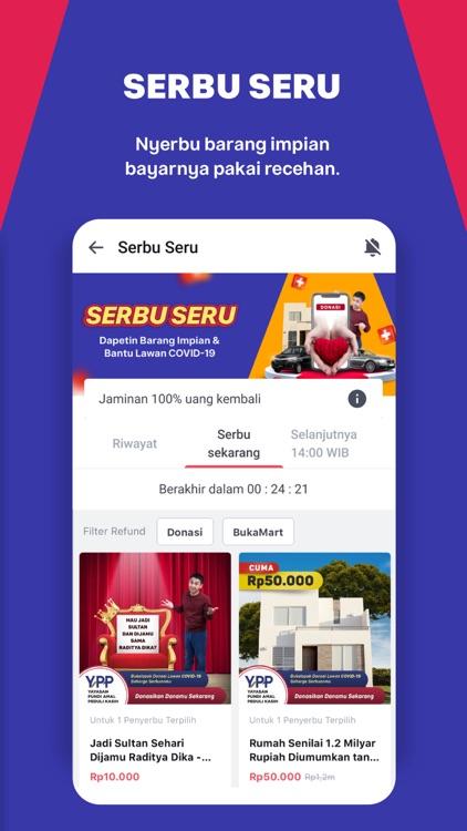 Bukalapak - Jual Beli Online screenshot-4