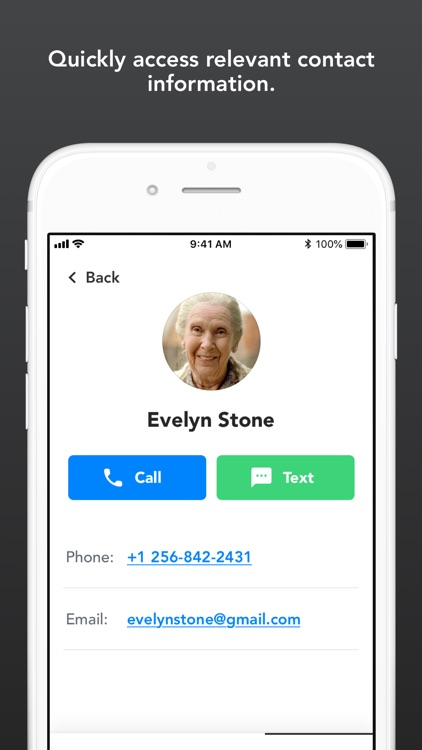 Collectives App screenshot-4